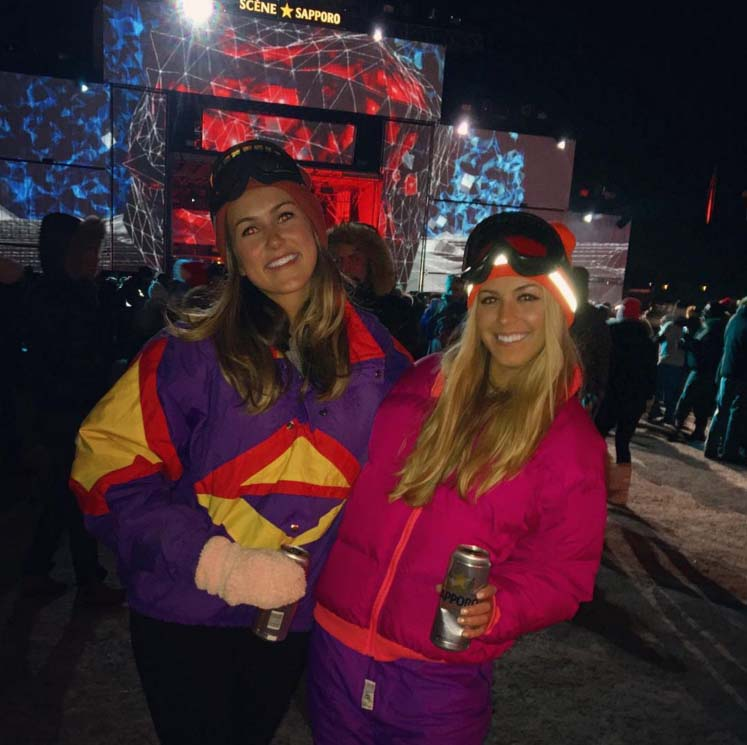 beatrice bouchard igloofest