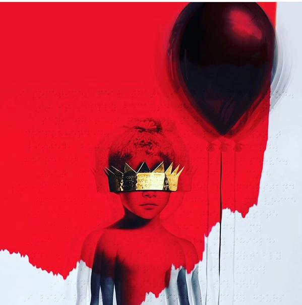 Rihanna Donne Son Album Anti En T 233 L 233 Chargement Download