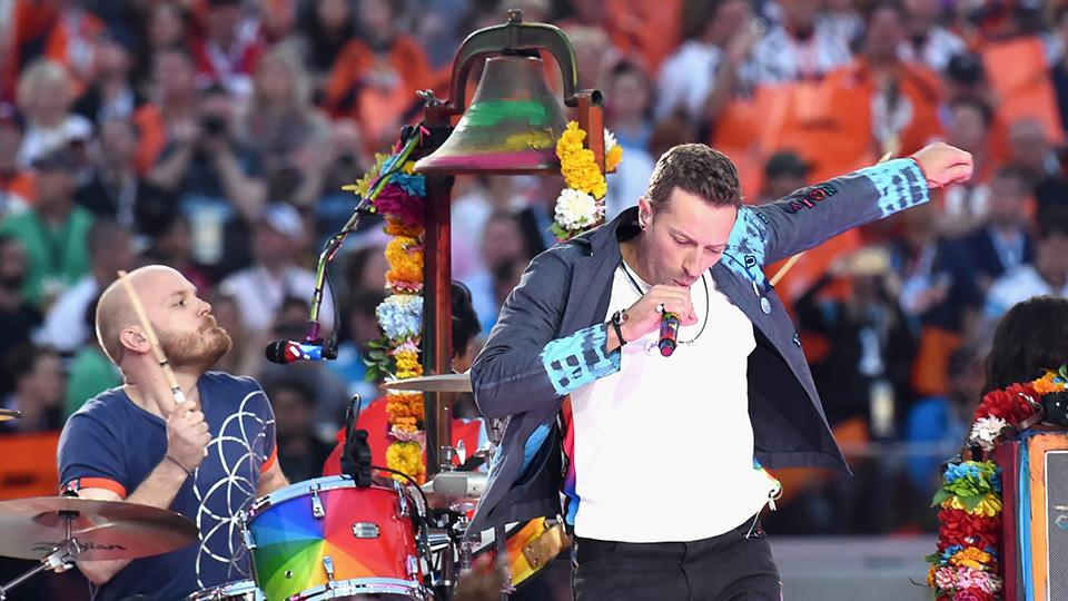 coldplay super bowl 50