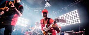 prophets of rage quebec