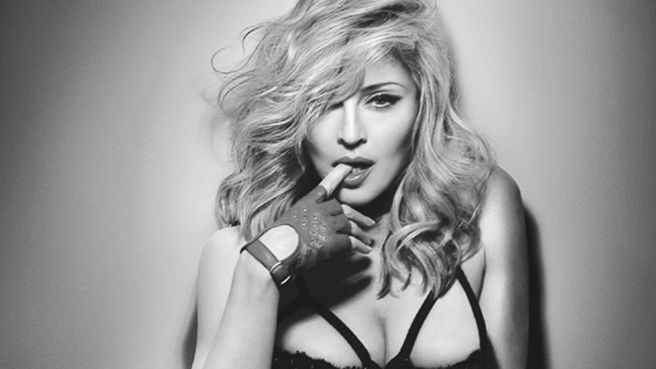 697-Madonna-Living-For-Love-Single-Review