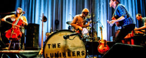 the lumineers live