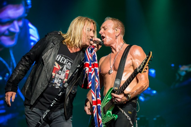 def leppard montreal 2017