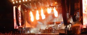 rammstein chicago open air