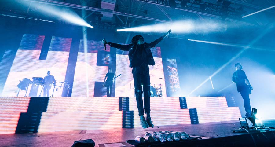 bmth montreal