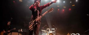 green day centre videotron quebec photo