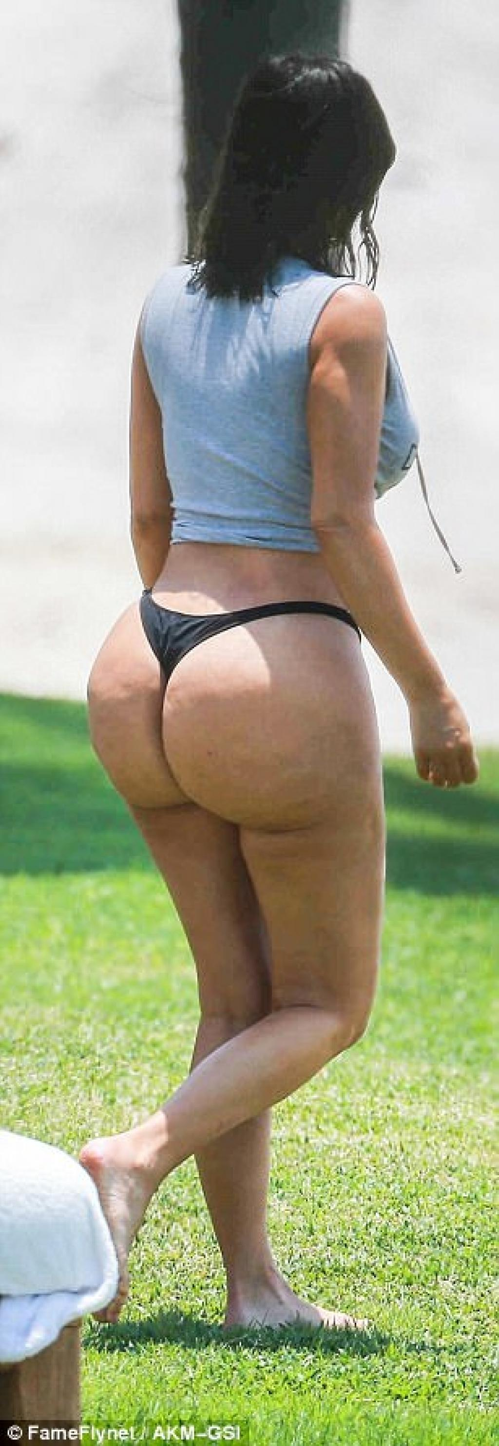 Perfect! I´m latinas bare ass does