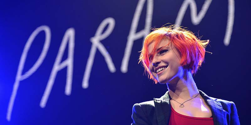 Paramore Montreal