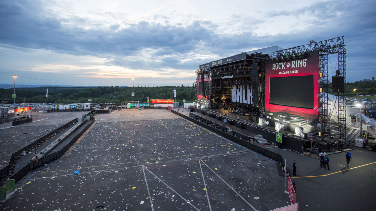 rock am ring terroriste
