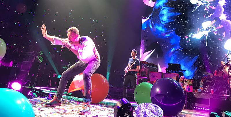 coldplay montreal billets