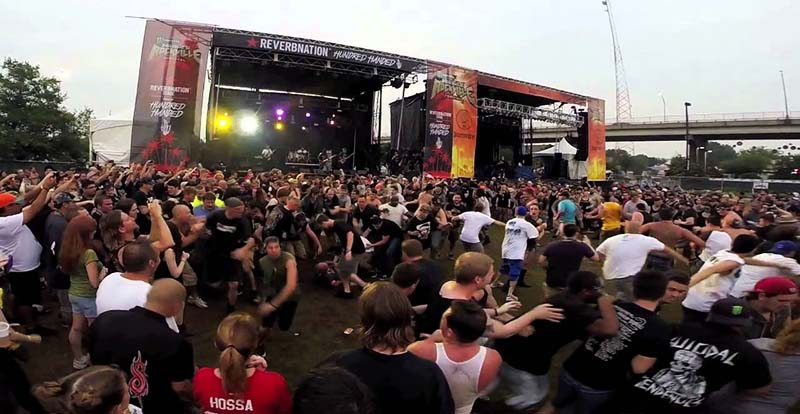 welcome to rockville festival