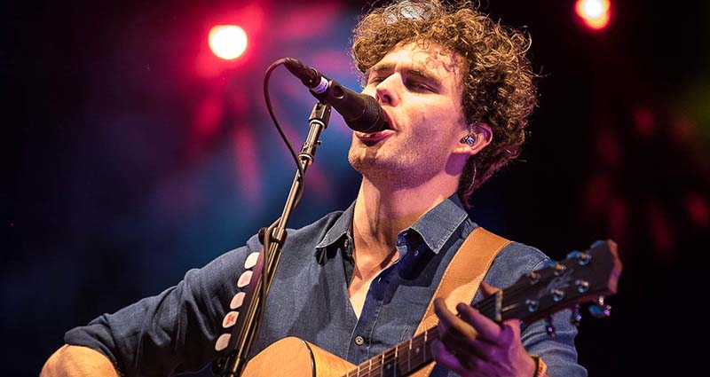 vance joy centre bell montreal 2018