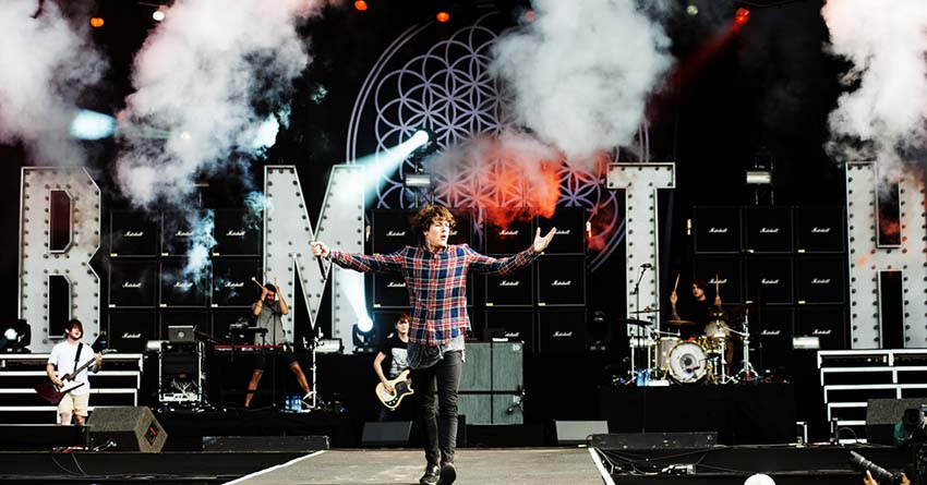 bmth montreal 2019